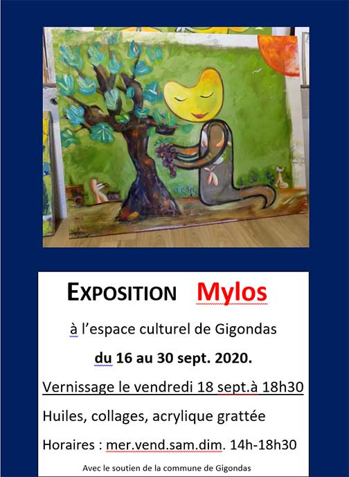 exposition manguin